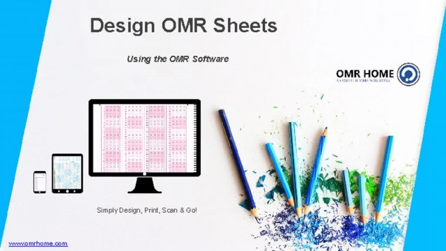 Design OMR Sheet using OMR Software thumbnail image