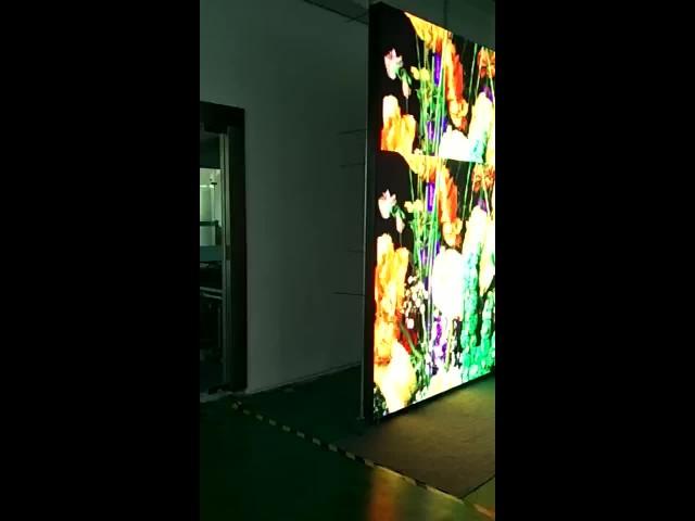 P10 DIP LED display thumbnail image