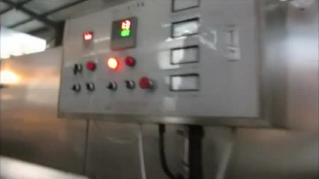 Pet &dog Food Machines
