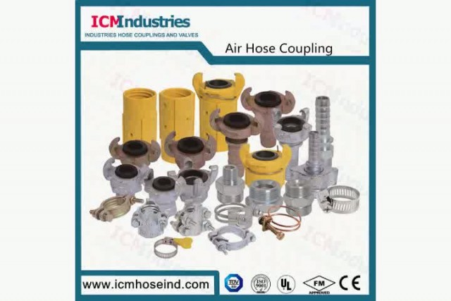 Air Hose couplings thumbnail image