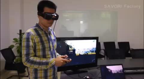 Savori VR V8