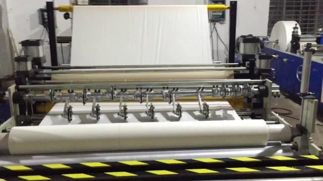 Maxi Roll Machine