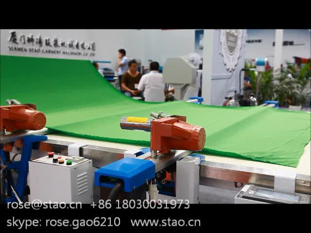 automatic  wireless end cutter STAO ST-205A thumbnail image