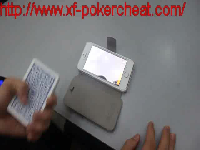 XF original iPhone 5s poker system thumbnail image