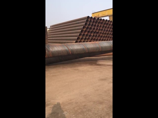 SSAW /LSAW PIPE