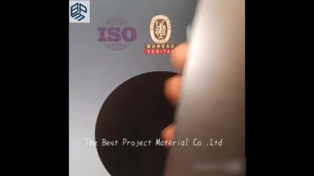 Geomenbrane sample show thumbnail image