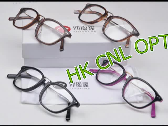 Handmade Optical Frames Reading Glasses thumbnail image
