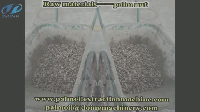 Palm kernel processing machine for sale thumbnail image