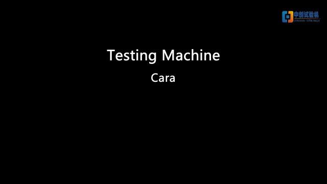 Spring Testing Machine& Material Testing Machine thumbnail image