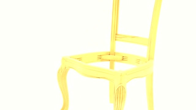 Hand-made Wooden Chair Frames thumbnail image