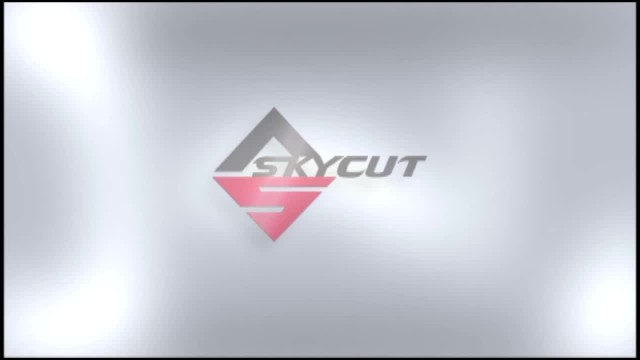 dual heads cutting plotter from skycut