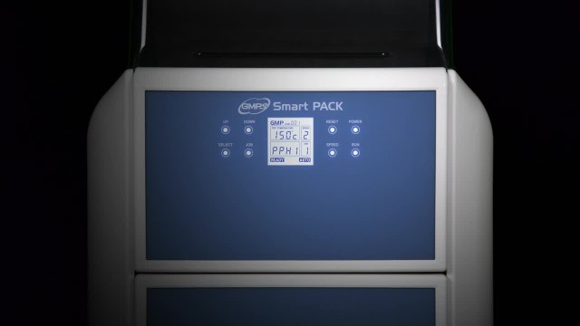 Tray sealer- Smart Pack thumbnail image