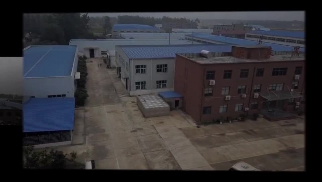 The factory location