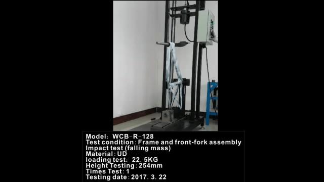 WCB-R-128 Test thumbnail image