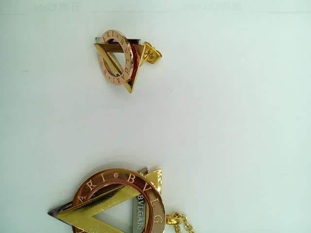 Trendy fashion jewelry,Necklace set thumbnail image
