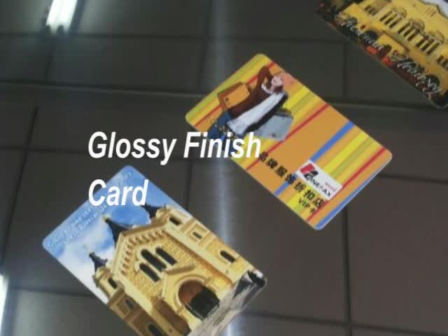 Card lamination steel plate thumbnail image