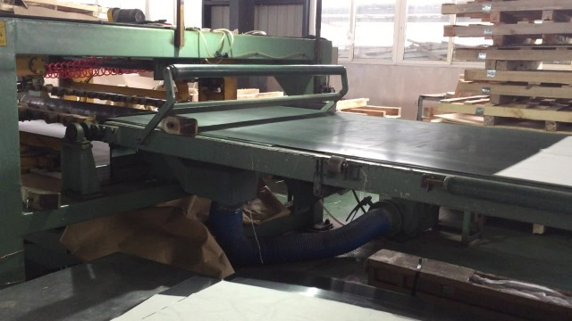 Aluminum sheet production  thumbnail image