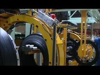 Truck tires thumbnail image