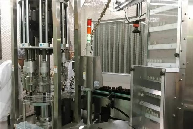 AUTOPACK-Capping machine CA-485 thumbnail image