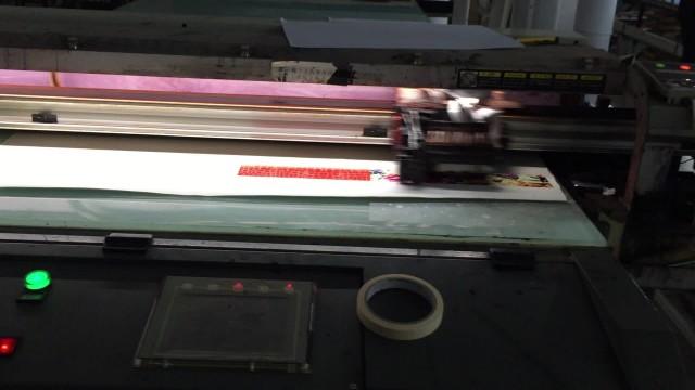 Digital Printing on leather thumbnail image