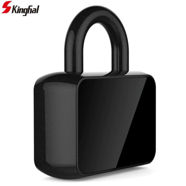 Q11 Unique Design Lock Voice Recorder thumbnail image