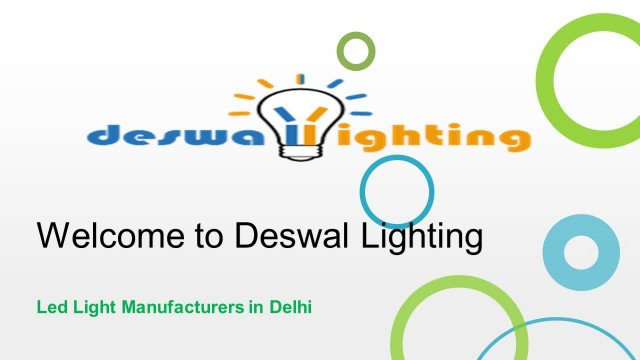 Led Light Manufacturers in Delhi thumbnail image