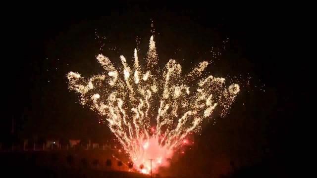 fireworks  multi-shot cakes effect show  thumbnail image
