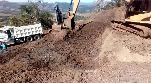 iron ore mexico thumbnail image
