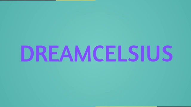Dreamcelsius Group Colourful Video
