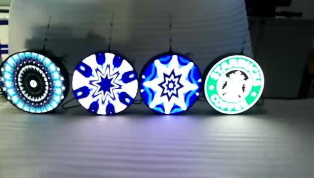 Circle LED Display thumbnail image