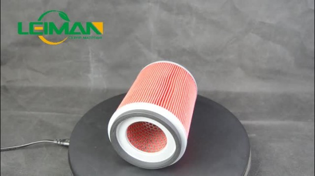 Suzuki car air filter 13780-79210 C1380/1 thumbnail image