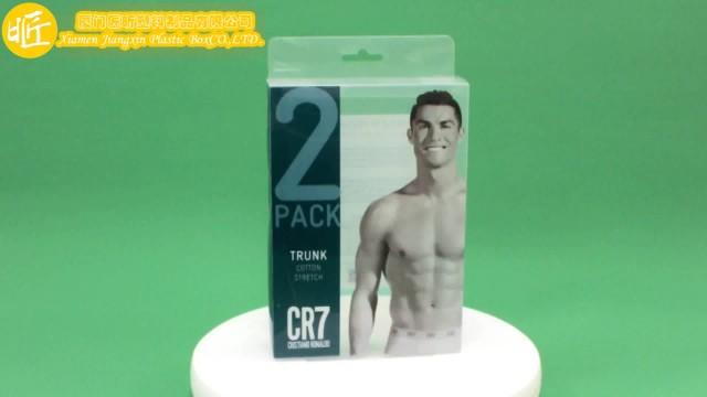 OEM underwear packaging folding boxes thumbnail image