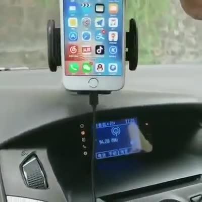 Car phone stand thumbnail image