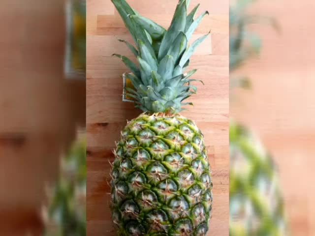 PINEAPPLE FRUIT WITH HIGH QUALITY thumbnail image