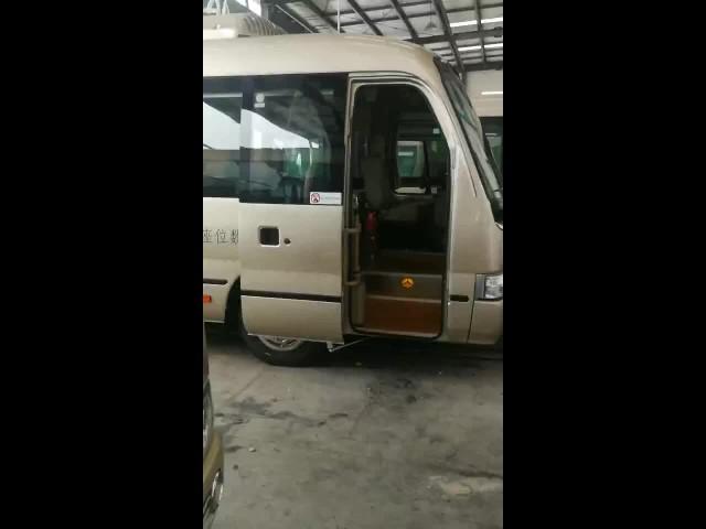 tepkos pneumatic bus door