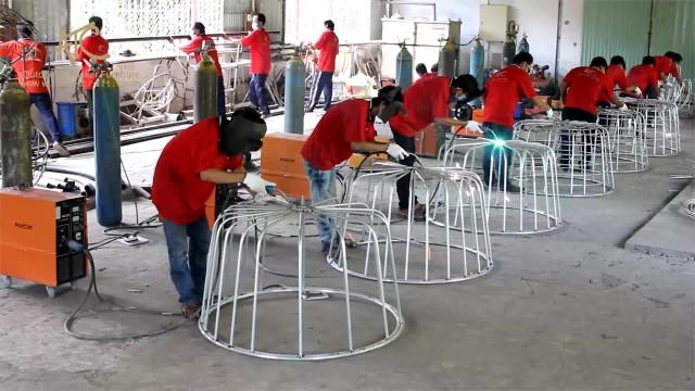 ATC Wicker Furniture Manufacturer Factory thumbnail image