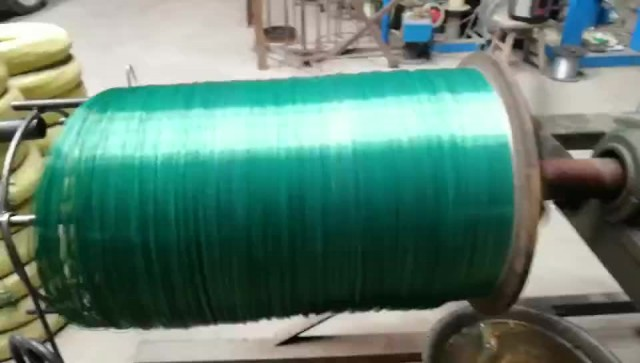 PVCcoated iron wire