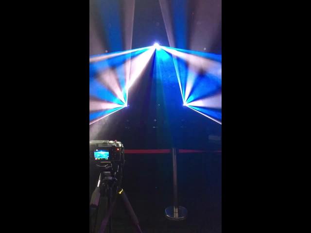 PRIME RGB 3000 Laser Video 4 thumbnail image