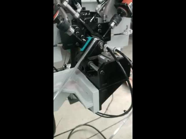 Auto desiccant filling machine thumbnail image