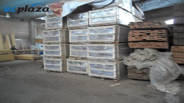 Cumaru Decking production  thumbnail image