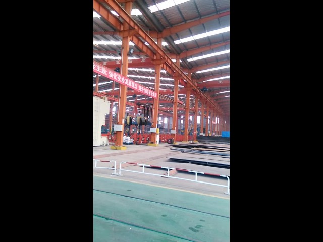 China steel structure manufacturer
