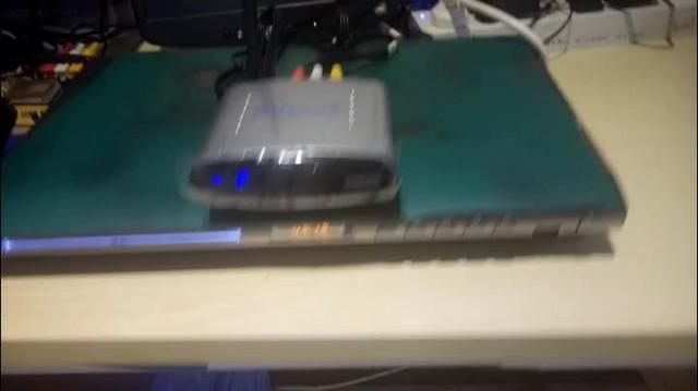 wireless av sender PAT-220/260