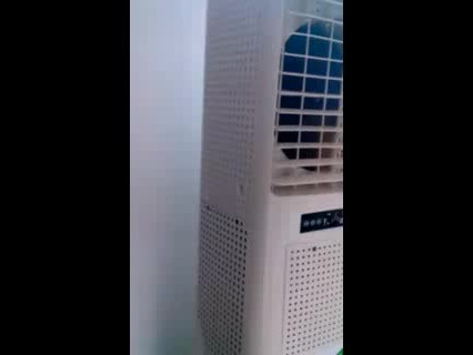 KEYE ZC-62Y Home Use Evaporative Air cooler