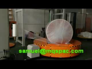ms203 roll wrapper