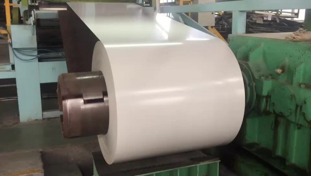Anhui Tongyi Colored Steel Sheet Technology Co Ltd