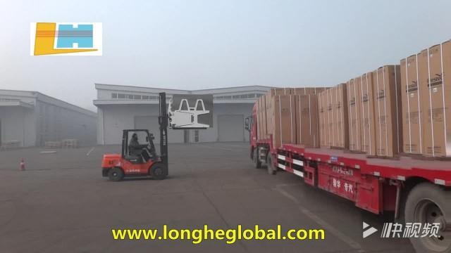 Material Handling Equipment Carton Clamp thumbnail image