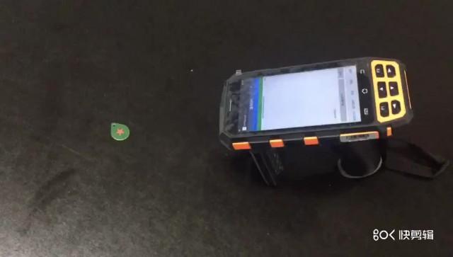 anti-thief RFID asset management tags thumbnail image