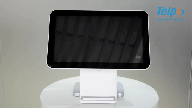 Telpo TPS680 15.6-inch touch screen cash register thumbnail image
