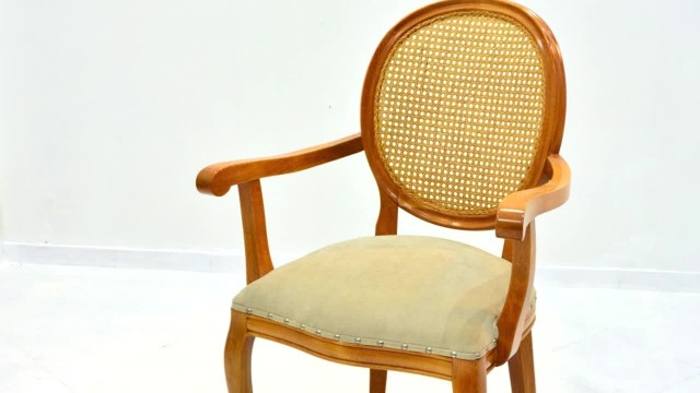 sample for wooden chairs with arms