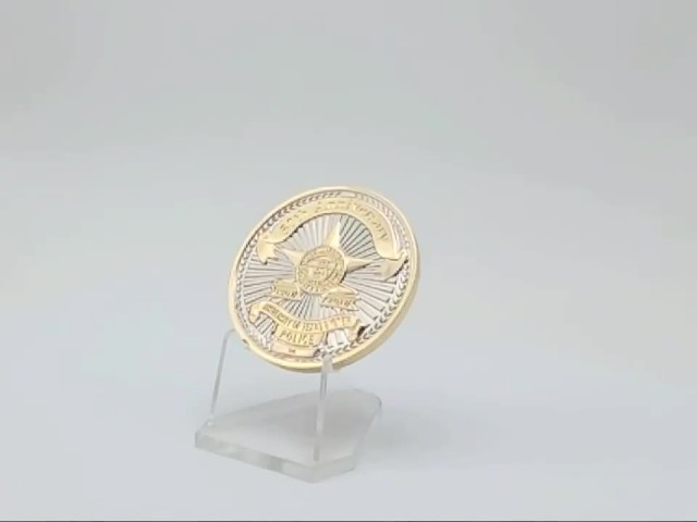 Souvenir coins thumbnail image
